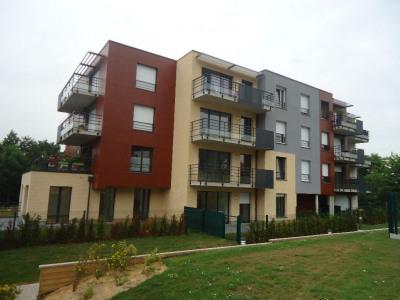 Appartement Longuenesse 3 pièce(s) 65,62 m2