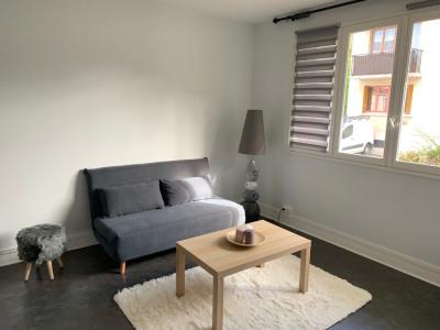 Appartement Maisons Laffitte 1 pièce (s)