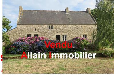 """Casa """"longère"""" 6 vani"""