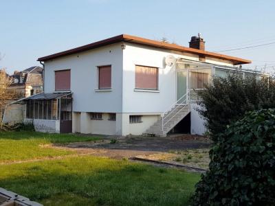 Maison nogent le roi - 5 pièce (s) - 70 m²