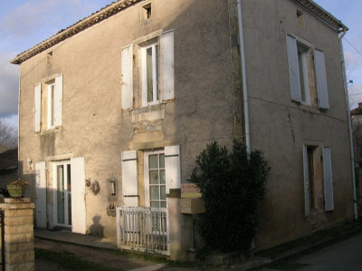 Maison de village Secteur Vire s/Lot