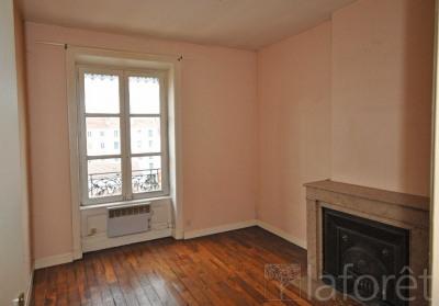 Appartement Villeurbanne 2 pièce(s) 42 m2