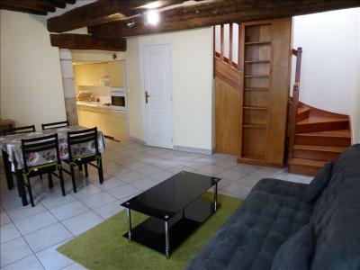 Maison auxerre - 2 pièce (s) - 47.56 m²