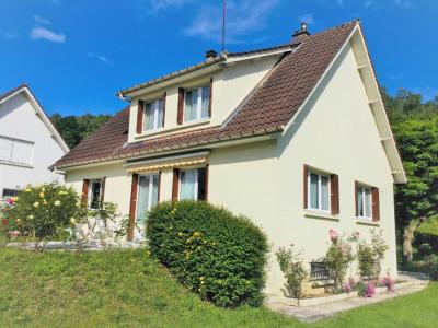 Maison Darnetal 5 pièces 120 m²