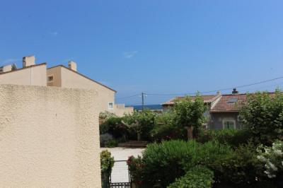 Studio à Hyères en bord de mer