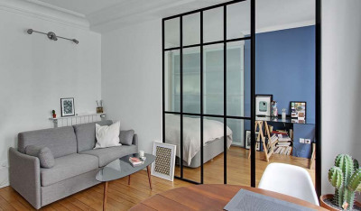 Beau studio à bobigny/ idéal investissement