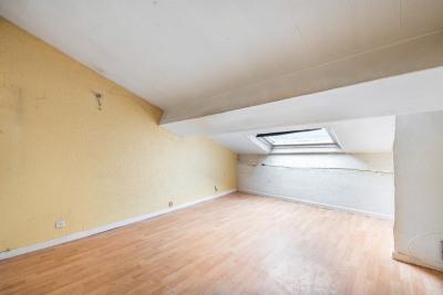 Appartement T2 33m²