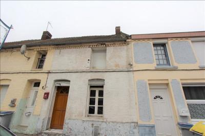 Maison dechy - 3 pièce (s) - 76.63 m²