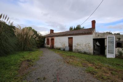 Maison Saint Hilaire De Riez 3 pièce (s) 60 m²
