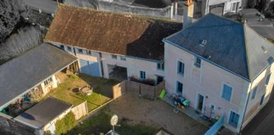Maison Montoire Sur Le Loir 6 pièce(s) 110 m2