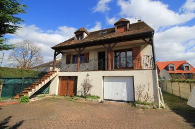 Maison Conflans Sainte Honorine 5 pièce(s) 150 m2