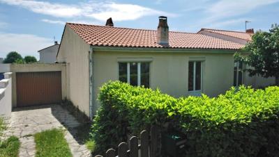 Maison Royan 4 pièce (s) 93.76 m²