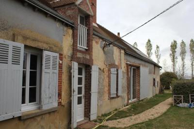 Maison ancienne 5 pièces - 158 m²