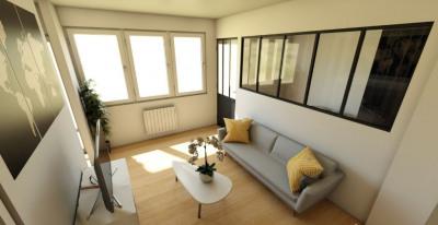 Appartement Royan 2 pièce (s) 36.70 m²