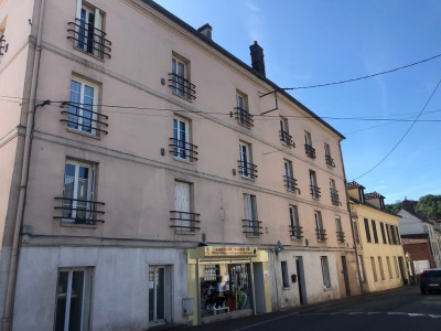 Appartement Epernon 2 pièce (s) 34 m²
