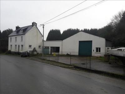 Vente maison / villa Loguivy Plougras