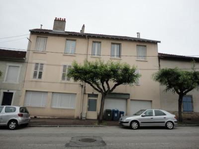 Appartement Limoges 1 pièce(s) 2839 m2
