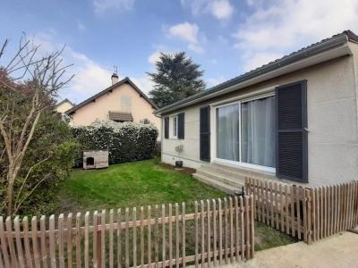 House / villa 3 rooms, 65 m² - Quincy sous Senart (91480)