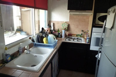 Appartement à vendre Marseille 13004 - 3 pièce (s) 56 m² Marseille 4ème