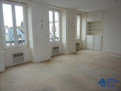 Appartement Pontivy - 3 Pièces - 70 M²