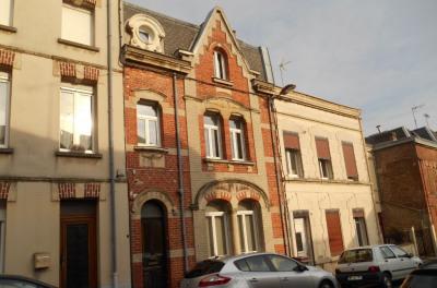 Maison Saint Quentin 6 pièce (s) 136 m²