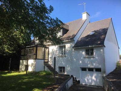 Maison Questembert centre
