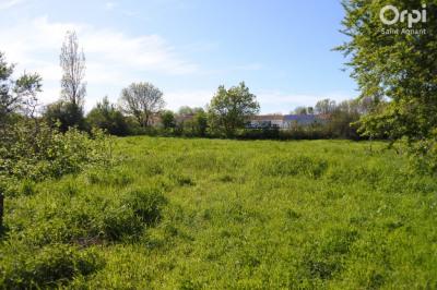 Terrain Beaugeay 1000 m²