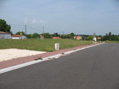 Terrain Chaillevette 454 m²