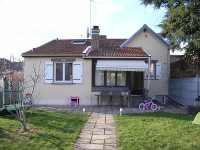 Vente maison / villa Savigny sur Orge
