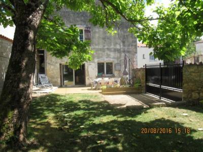 Maison de village 5 pièces Écoyeux