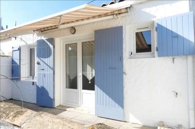 Maison Saint Pierre D Oleron 3 pièce (s) 44 m²