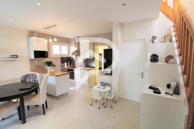 Maison Eaubonne 4 pièce (s) 86 m²