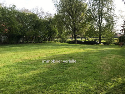 Terrain Sailly Sur La Lys 919 m²