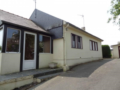 Maison le haut corlay - 4 pièce (s) - 71 m²