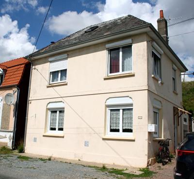 Maison Bomy 4 pièce(s) 95 m2