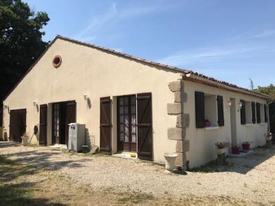 Maison Le Girouard 6 pièce(s) 130 m2