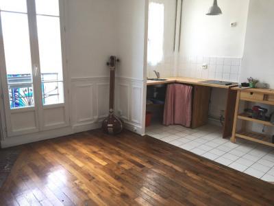Appartement Courbevoie 2 pièce(s)
