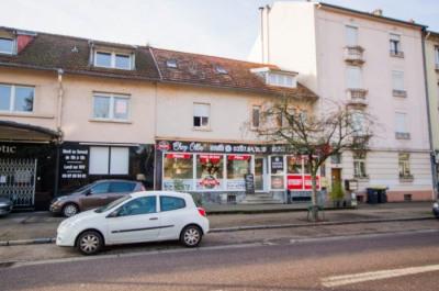 Immeuble à vendre Longeville-lès-Metz