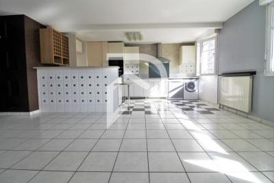 Appartement centre ville Saint Gratien 5 pièce (s) 100 m²