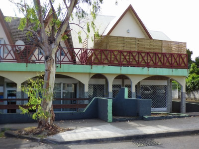 Appartement F4 avec terrasse