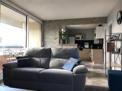 Appartement billere-vue pyrénées
