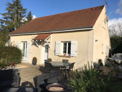 Maison La Celle Sur Morin 5 pièce (s) 120 m²