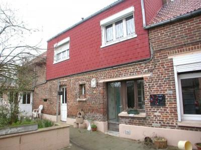 Vente maison / villa Lieu Saint Amand