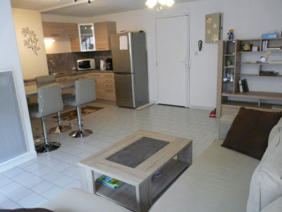 Appartement Le Grau Du Roi 3 pièce(s) 41 m2