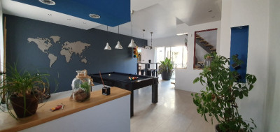 Appartement type LOFT Saint Quentin 217 M²