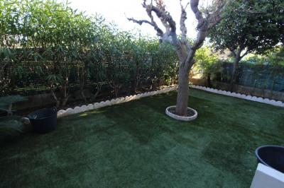 T3 Rez-de -jardin