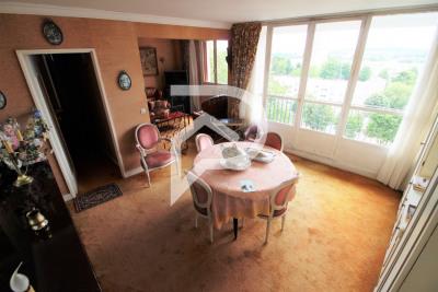 Appartement Eaubonne 4 pièce(s) 78.55 m2