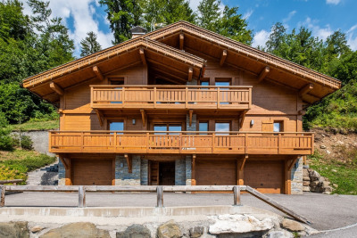 Chalet 8 rooms