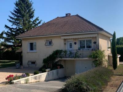Maison à Maubec