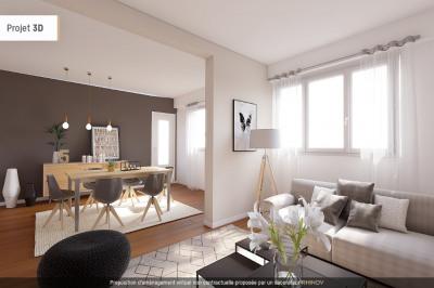 Appartement Lyon 5ème, 4 pièce (s) 69 m²